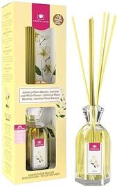 Cristalinas Reed Diffuser 180ml Jasmine/White Flowers