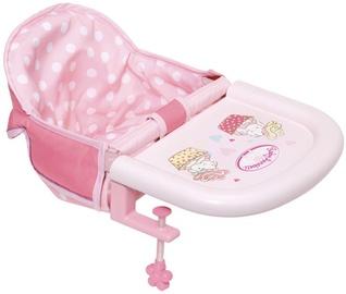 Zapf Creation Baby Annabell Feeding Chair 701126