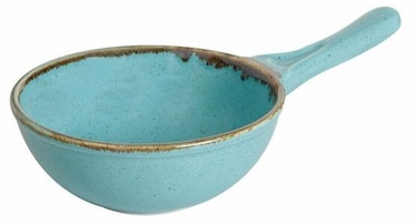 Porland Seasons Serving Pan D15cm Turquoise