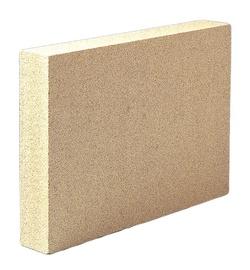 Flammifera Vermiculite Plate 410x250