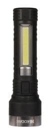 Kodak 30419483 LED Flashlight Black