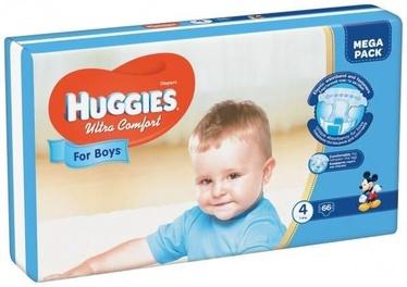 Huggies Ultra Comfort Boy MP4 66