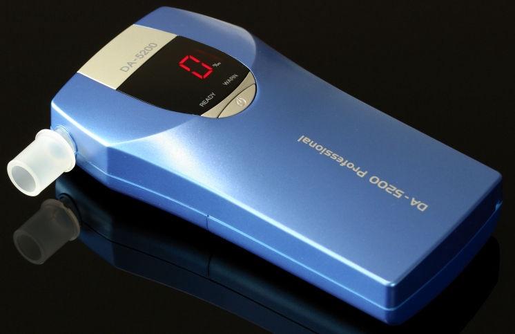 DA Tech DA-5200 Professional