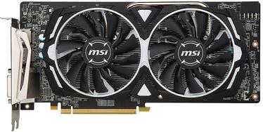 MSI Radeon RX 580 ARMOR OC 8GB GDDR5 RX580ARMOR8GOC