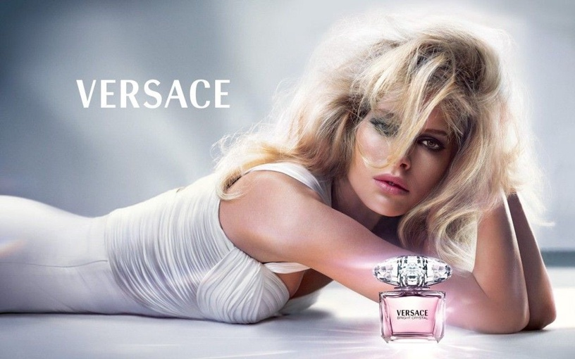 Versace Bright Crystal 50ml EDT