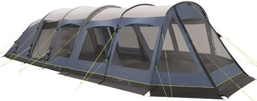 Telk Outwell Bayfield 5A Tent Accessories Grey/Blue 110872