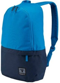 Reebok Motion Playbook Backpack AY3386 Unisex One Size Blue/Black