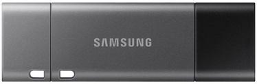 USB mälupulk Samsung DUO Plus, USB 3.1, 256 GB
