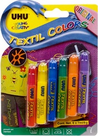 UHU Textile Magic 3D 038985