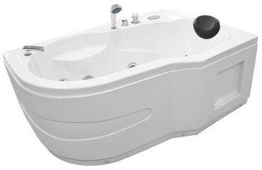 SN Bath O0202 150x100x62cm White