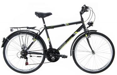 "Jalgratas Kenzel Trento Black, 26"""