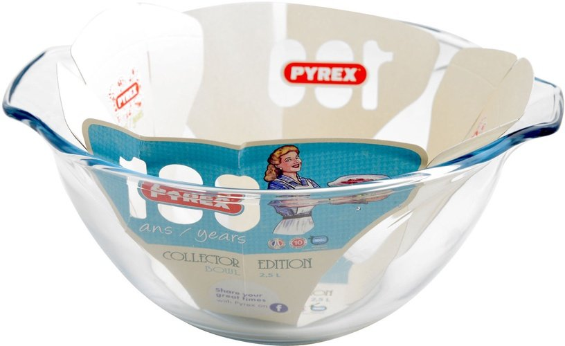 Pyrex Vintage Mixing Bowl D23cm/2.5L