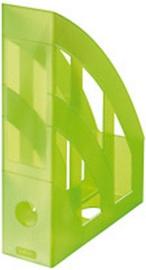 Herlitz Vertical Document Tray 10653749 Green