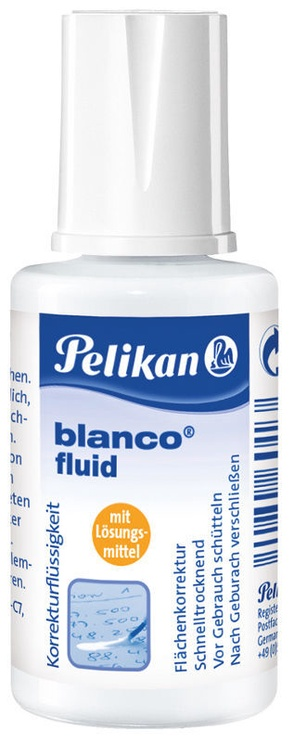 Pelikan Correction Fluid 20ml 338590