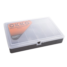 Tarvikute karp OKKO 200 Stuff, 20x14,5x3,5cm