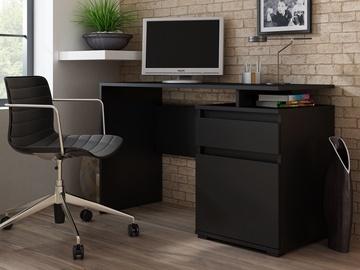 Письменный стол Pro Meble Milano PKC 105 Black