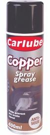 Carlube Copper Spray Grease 400ml