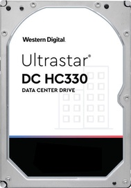 Western Digital Ultrastar DC HC330 10TB 7200RPM 256MB SAS
