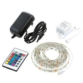 LED-riba Vagner SDH 5050, 14.4W IP65, 2m, RGB