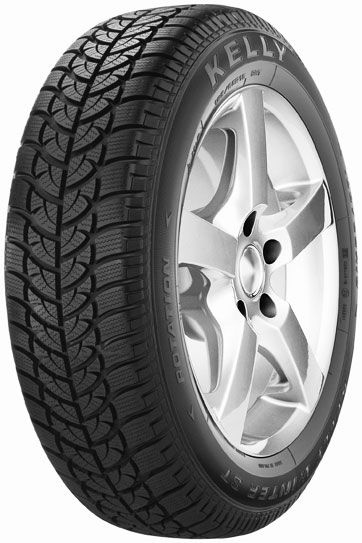 Autorehv Kelly Tires Winter ST 185 65 R15 88T