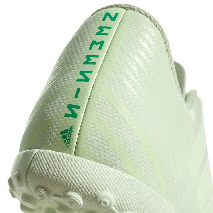 Adidas Nemeziz Tango 17.4 TF JR CP9216 Green 34