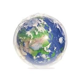 Bestway Earth, ø 61 cm