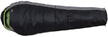 Magamiskott Easy Camp Orbit 200 240055 Black, 220 cm