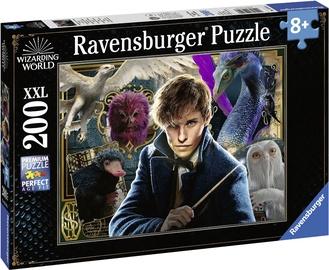 Ravensburger XXL Puzzle Fantastic Beasts 200pcs 126118