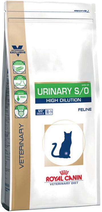 Royal Canin Urinary S/O High Dilution 3.5kg