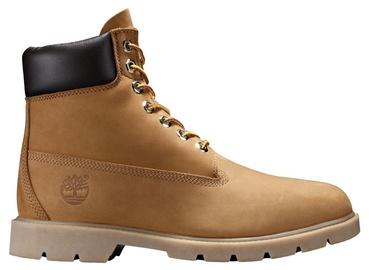 Timberland 6 Inch Premium Boots 73540 Yellow 43.5