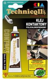 Technicqll Contact Adhesive Glue 20ml