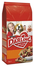 Darling for Dogs with Chicken and Vegetables 3kg