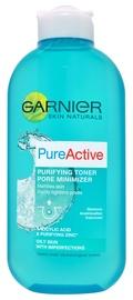 Näotoonik Garnier Pure Active Purifying Toner, 200 ml