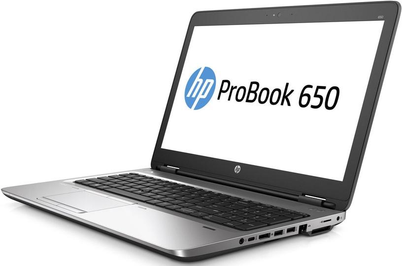 HP ProBook 650 G3 Grey Z2W60EA