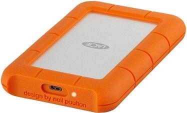 """LaCie Rugged 2.5"""" 4TB USB 3.1 STFR4000800"""