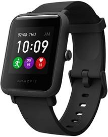 Умные часы Amazfit Bip S Lite Charcoal Black