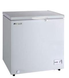 Sügavkülmik Finlux FR-CF150DA+W