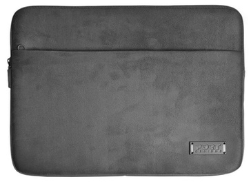 Port Designs Notebook Sleeve 13-14'' Grey