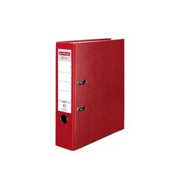 Herlitz Q File Protect 11167426 Red