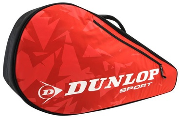 Dunlop 817207 Tour 3 Bag Red