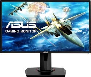 Монитор Asus VG248QG, 24″, 0.5 ms