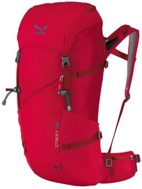 Salewa Crest 36L Red