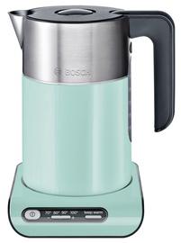 Elektriline veekeetja Bosch TWK8612P, 1.5 l