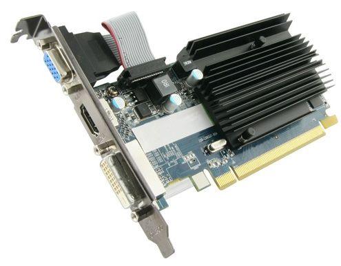 Sapphire AMD/ATI Radeon R5 230 1GB GDDR3 PCIE 11233-01-20G