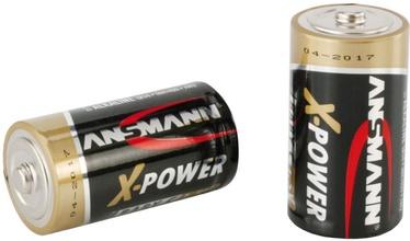 Ansmann X-Power Alkaline Battery Baby C 2 pcs