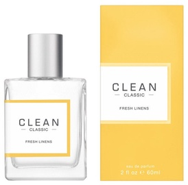 Clean Classic Fresh Linens 60ml EDP