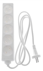 Okko Power Strip 5-Outlet 250V 16A 1.5m