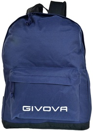 Givova School Backpack Navy