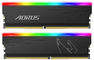Operatiivmälu (RAM) Gigabyte Aorus GP-ARS16G44 DDR4 16 GB CL19 4400 MHz