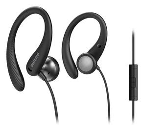 Kõrvaklapid Philips TAA1105BK/00, must